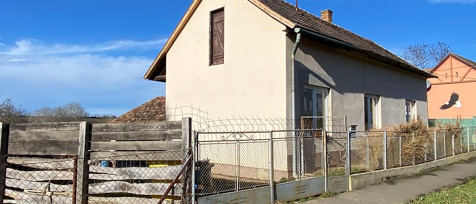 ZI-77 Preisgünstiges Wohnhaus - Teilrenov. 90 m2 WF / 1'400 m2 Land