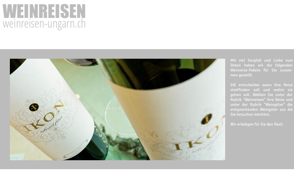 www.weinreisen-ungarn.ch