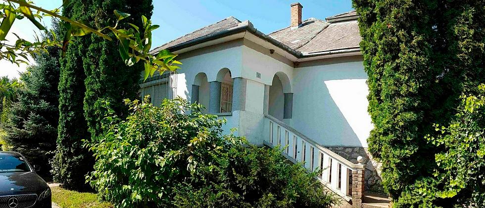 KC-33 - Gepfl. Wohnhaus - Südungarn - 165 m2  - z. Dombovar -Tamasi