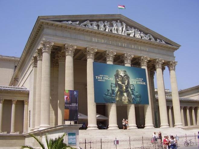 Kunst und Kultur in Ungarn