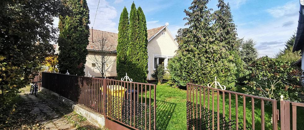 NA-99 - Topangebot - 98 m2 Wohnhaus - 1495 m2 Land - Renoviert - 25 Min. v. See