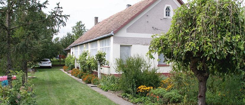 NZ-37 - Traditioneller Hof Ideal als Wohn od. Ferien Domizil...
