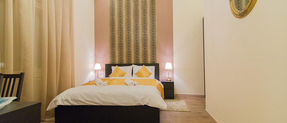 Rentables Boutiquehotel an bester Lage - VII Bezirk - Budapest