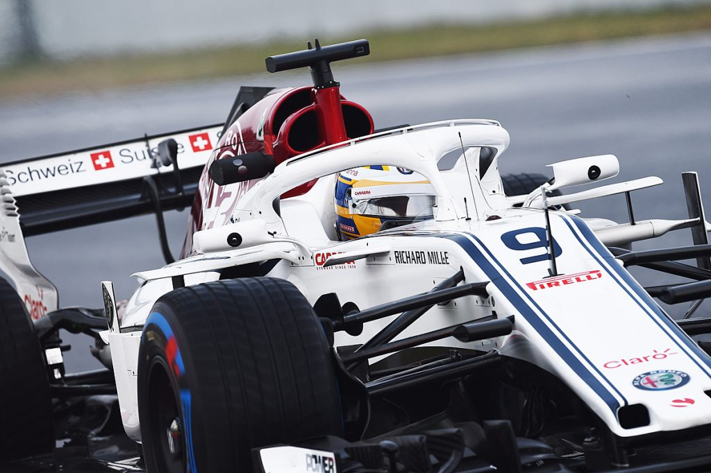 Formel I - Rennfahren in HU