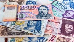 Währung Forint - Wechselkurs