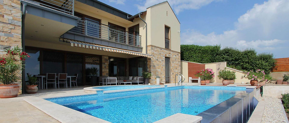 Luxus Villa am Balaton