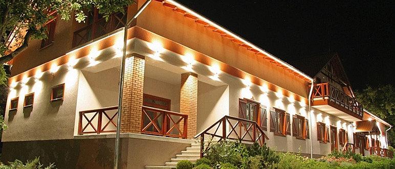 RP-10 - Exkl. Ferienanlage / Hotel  Restaurant 5 HA ...