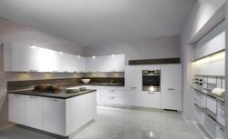 Küche Nr. X