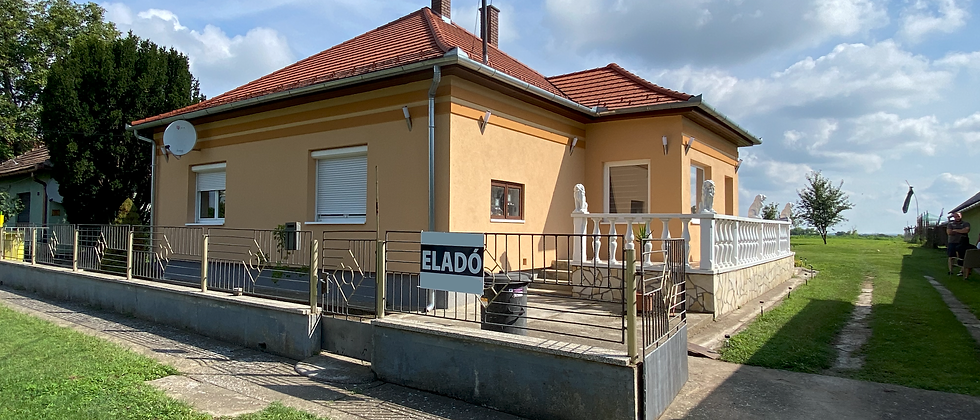 IR-44 - Neu renov. Wohnhaus - Gästewohnung - gute Lage (Dorferand) 25 Min. v.See