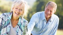 55+ u. Senioren Leben in HU