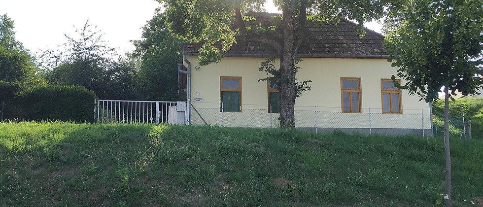 SC-22 - Renoviertes Bauernhaus an erhöhter Lage - 3.5 Zi...