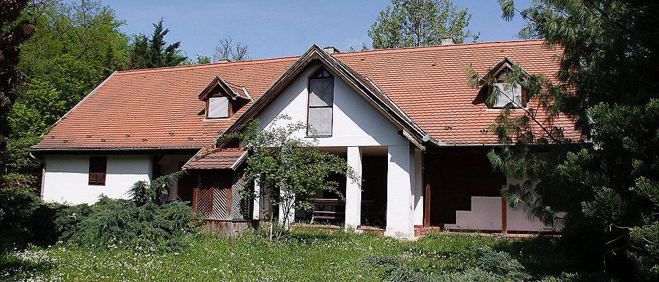 NY-11 -  7-Zimmer Landhaus, 15 v. See