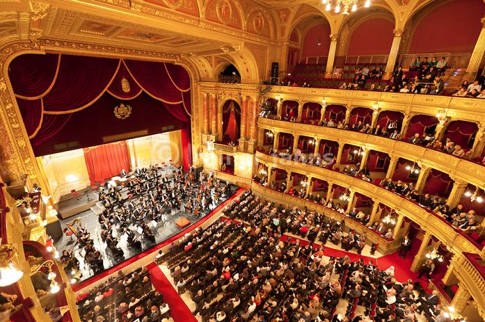 Oper-Ballett-Konzert