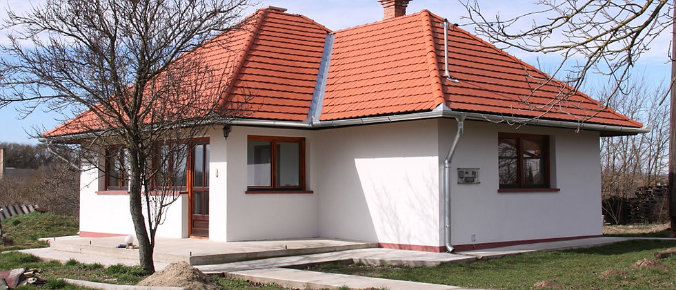 IR-79 - Neuer Preis! Aufwendig renoviertes Wohnhaus, 80m2 grosses Nebengebäude
