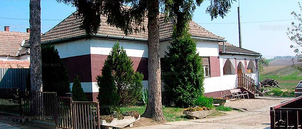 KB-10 -Günstigs Wohnhaus an ruhiger Lage - 2160 m2 Land - 3 Zimmer