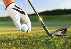 Golf in Ungarn