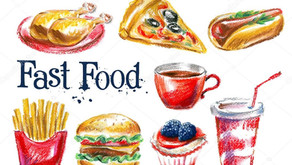 Could Processed Foods Be The Cause of Early Puberty In Our Children?