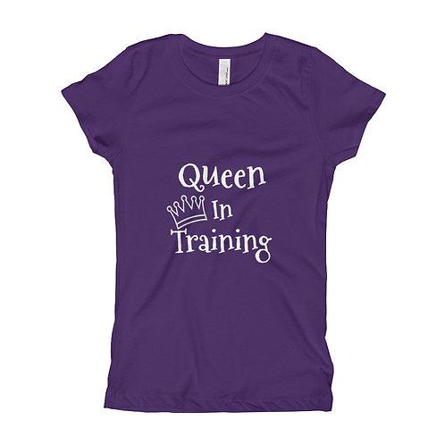 Girl's Q.I.T T-Shirt