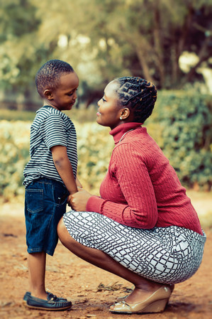 Listening To Your Children May Help Them Create Better Relationships And Improve Your Parenting Too