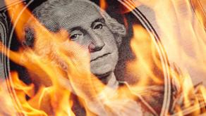 Burn Pockets ~The Revolt By Dollar~Boycotting The Companies Who Manipulate and Prey On Blacks