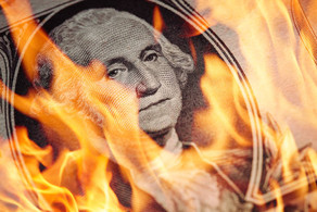 Burn Pockets ~The Revolt By Dollar~Boycotting The Companies Who Manipulate and Prey On Blacks