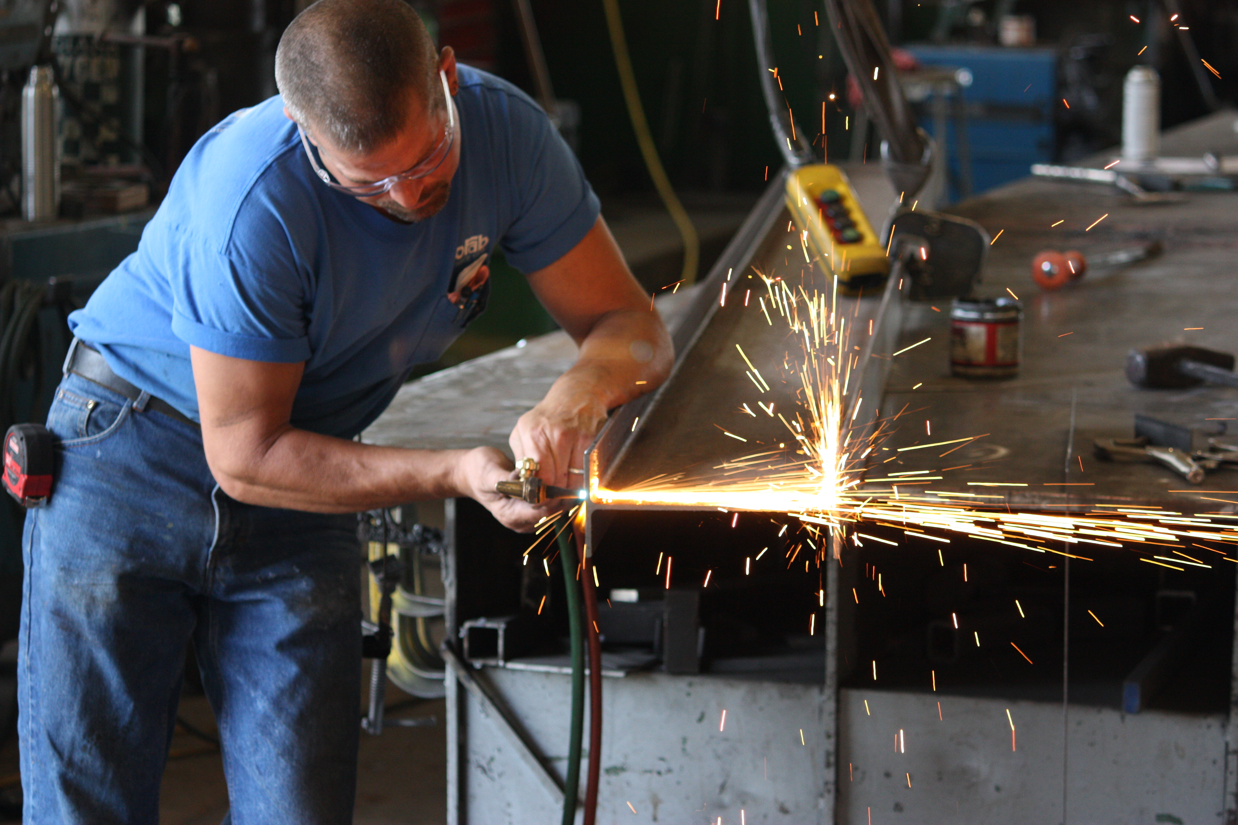 MoFab Inc Indiana Welding & Fabrication