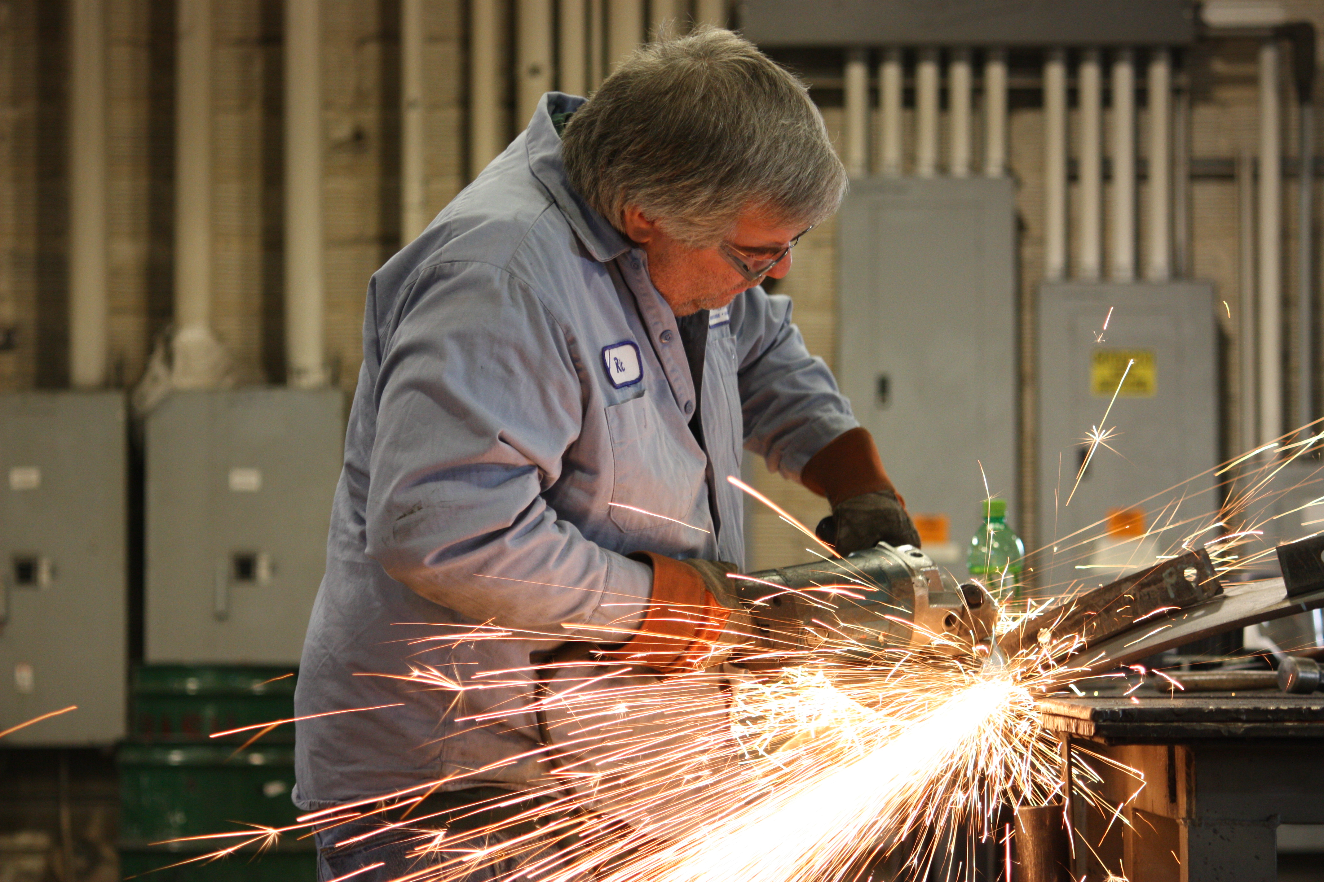 MoFab Inc Indiana Metal Fabricator