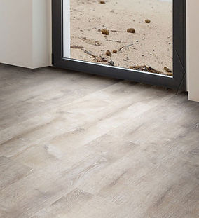 Handcrafted engineered luxury hardwood flooring and laminate, available for retail across the United States