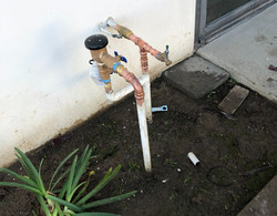 Backflow Replacement and Line