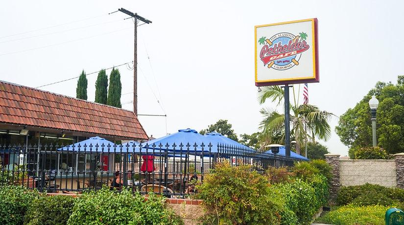 Potholder Cafe in Los Alamitos, CA