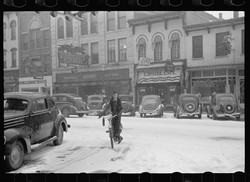 downtown iowa city historic