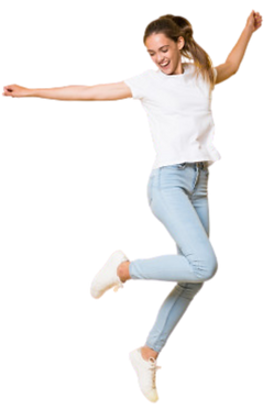 jumpinghappygirl