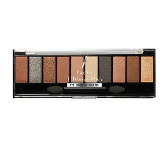 Faces Canada Ultime Pro Eye Shadow Palette