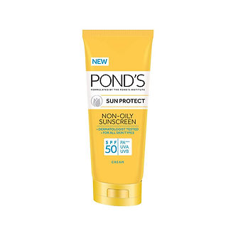 POND'S SPF 50 Sun Protect Non-Oily Sunscreen