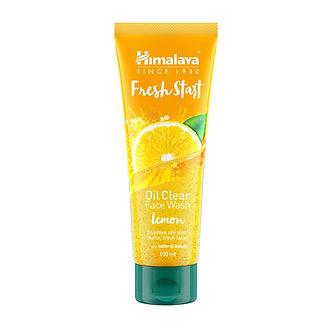 Himalaya Herbals Fresh Start Oil Clear Lemon Face Wash