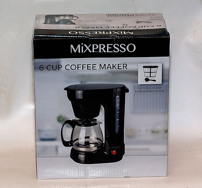 MiXpresso Cup Coffee Maker