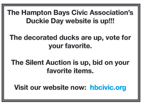 Duckie Day Has Begun!