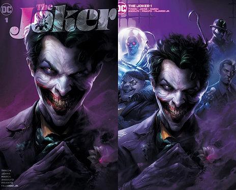 Joker #1 FRANCESCO MATTINA