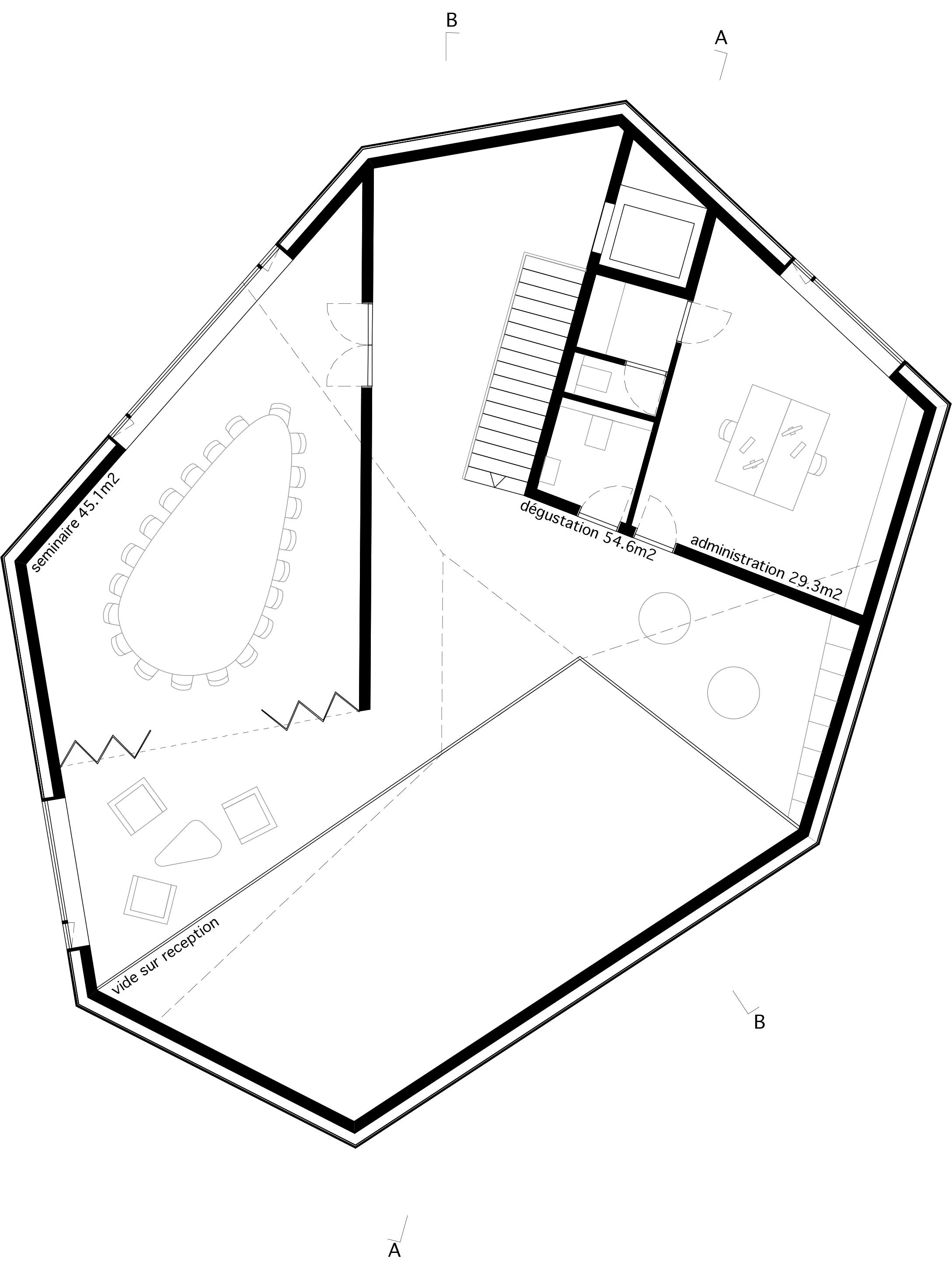 plan_étage