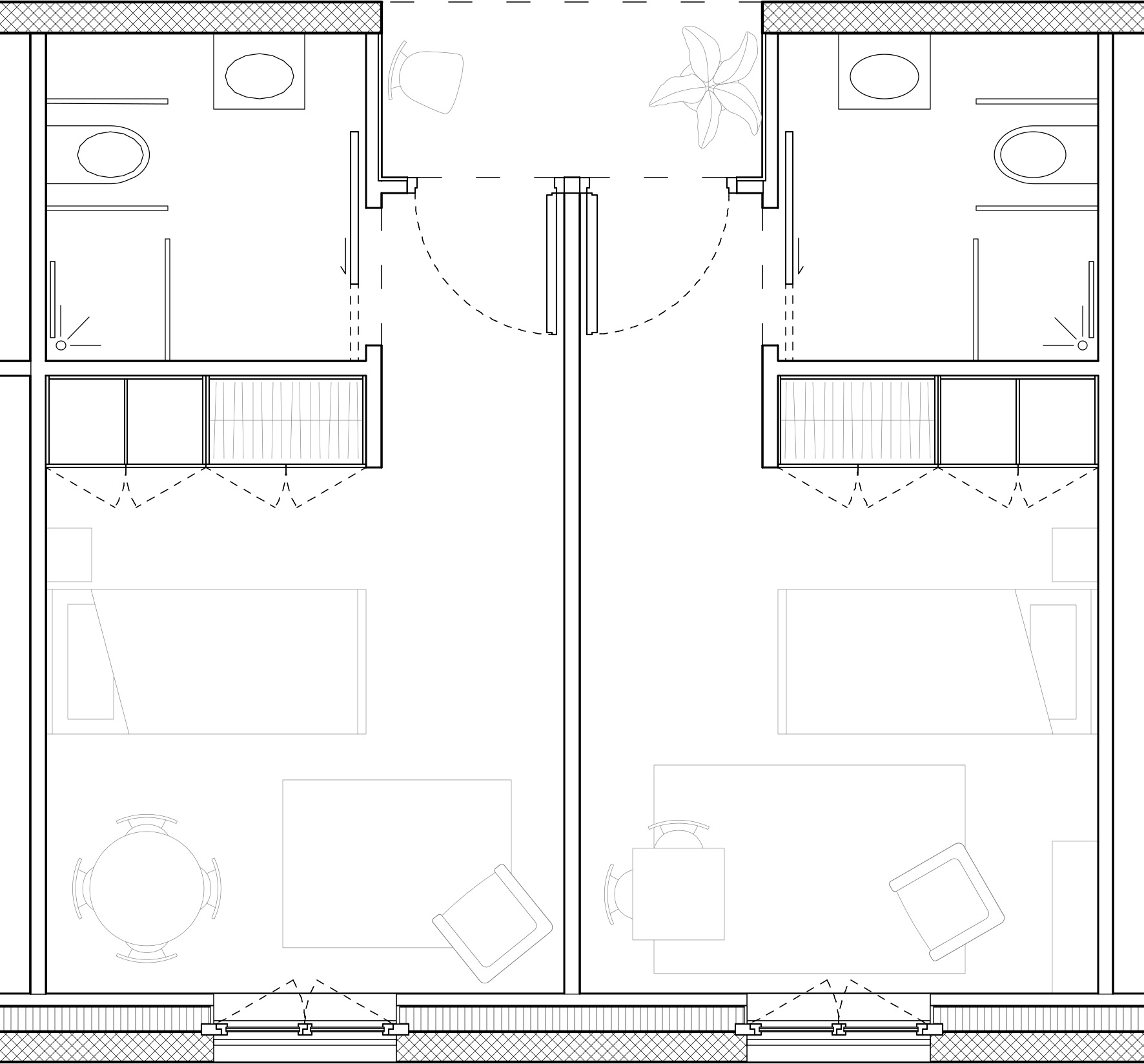 50-chambre simple