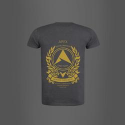 APEX Dental partners T-shirt