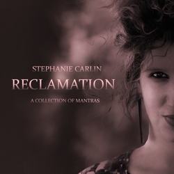 Stephanie Carlin Album Cover