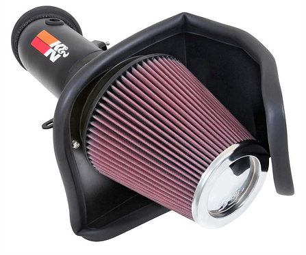 K&N 2015+ Dodge Charger/Challenger Hellcat Typhoon Air Intake System