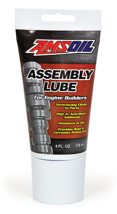 AMSOIL Assembly Lube (4oz)