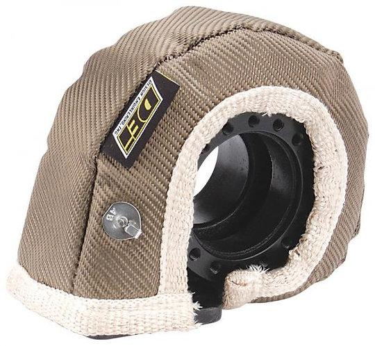 DEI Titanium Turbo Shield