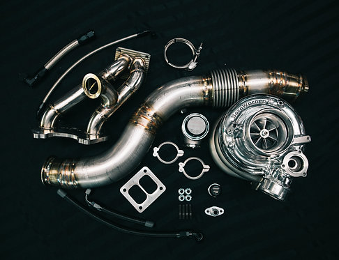 APU RX7 EWG EFR Turbo Kit