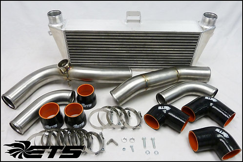 ETS Mazda RX7 FD Intercooler Upgrade Kit 1993-1995