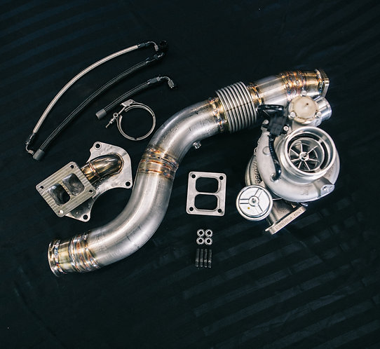 APU RX7 IWG EFR Turbo Kit