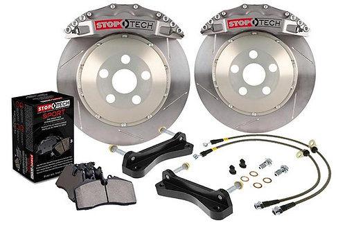 StopTech Trophy Sport Big Brake Kit 1993-02 Mazda RX7
