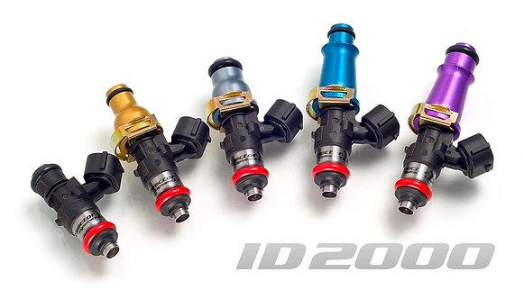ID 2000 Injectors